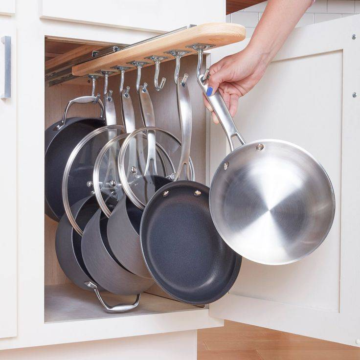 25 кухонных инструментов, необходимых каждому повару