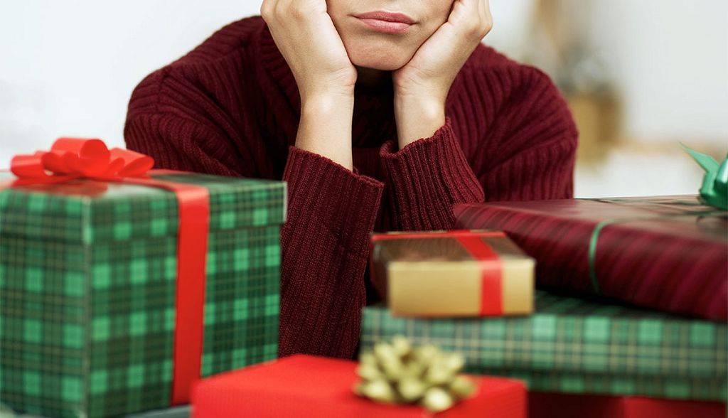 Что можно попросить на новый год у деда мороза - идеи подарков