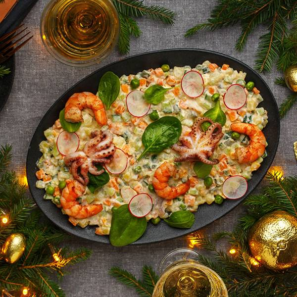 Недорогие блюда на новый год 2021: рецепты с фото, меню праздничного стола – рецепты с фото