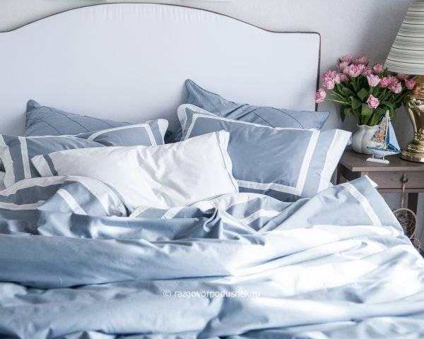 Топ-7 лучших тканей для постельного белья