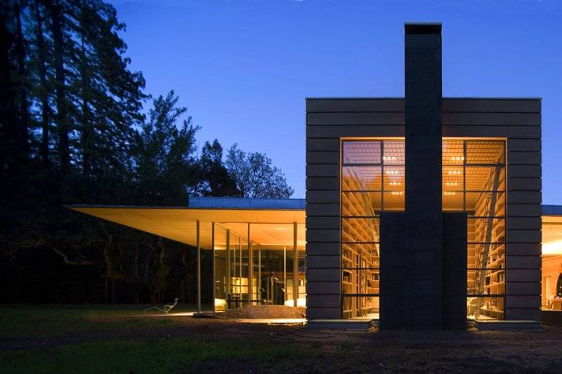 Современный дом в стиле кубизм. красивые проекты домов в стиле кубизма: фото, каталог