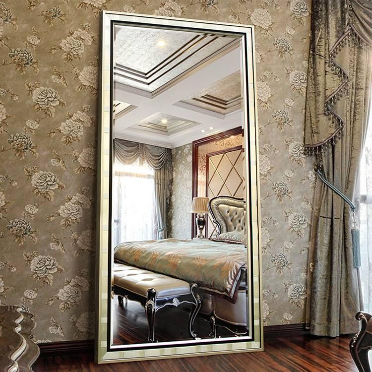 Зеркало в спальне: можно или нельзя напротив кровати и почему, фото в интерьере, варианты дизайна » интер-ер.ру