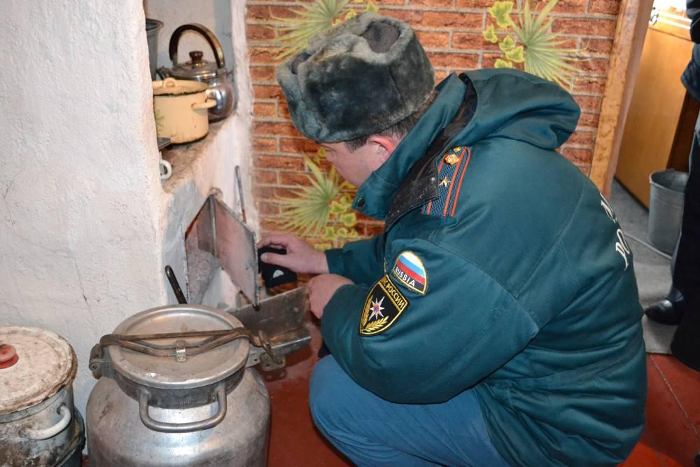 Как правильно топить русскую печь: способы и меры безопасности