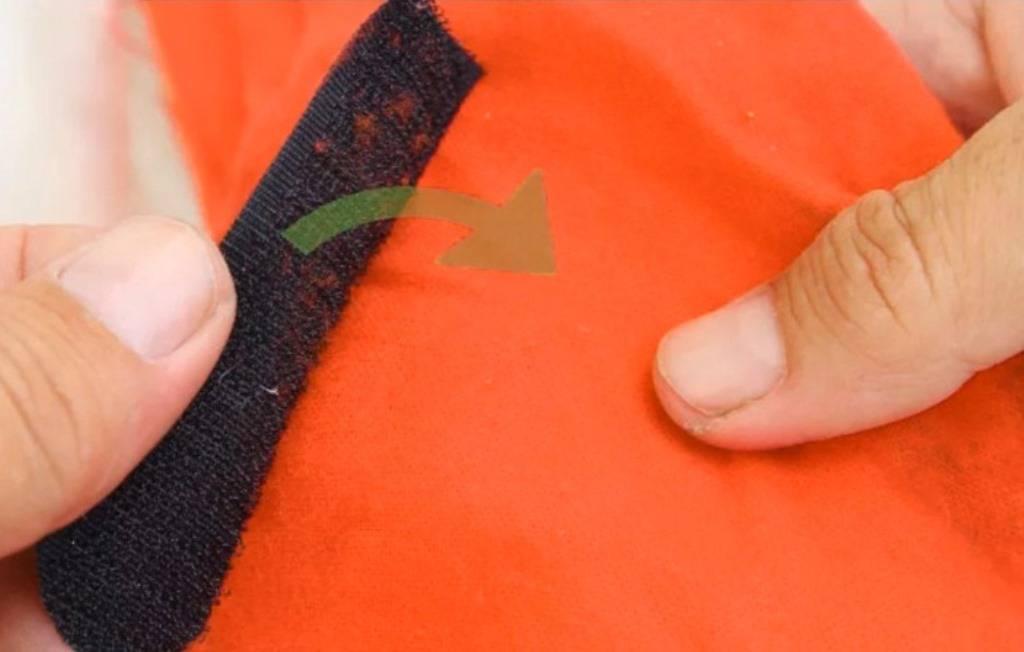 Как быстро убрать катышки с одежды без машинки?