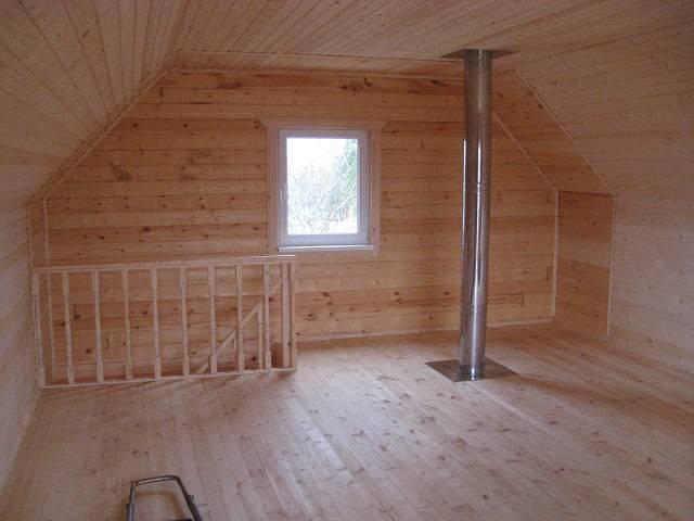 Двухэтажная баня: в чем ее преимущества и как оборудовать верхний этаж