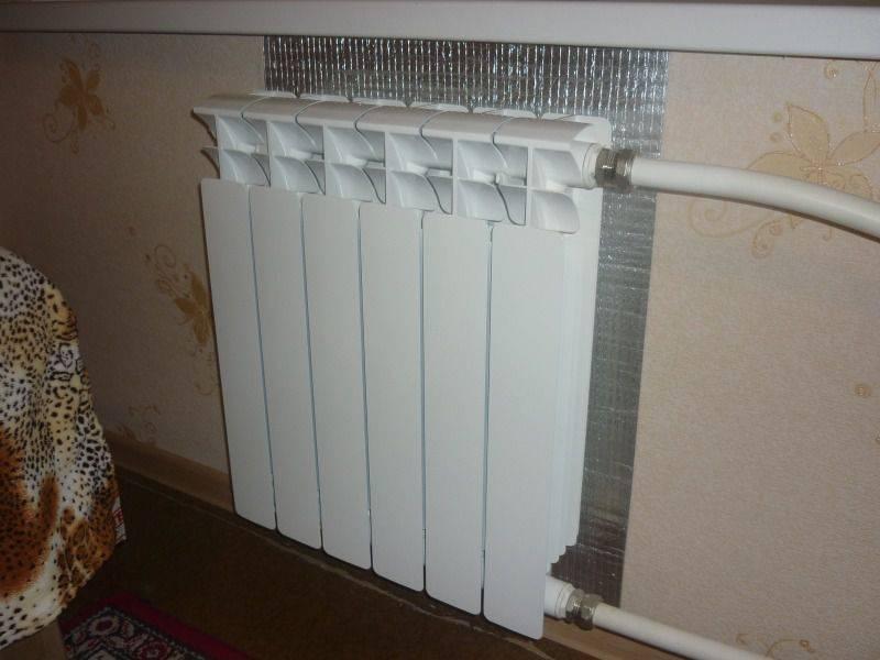 Как увеличить теплоотдачу радиаторов отопления в несколько раз