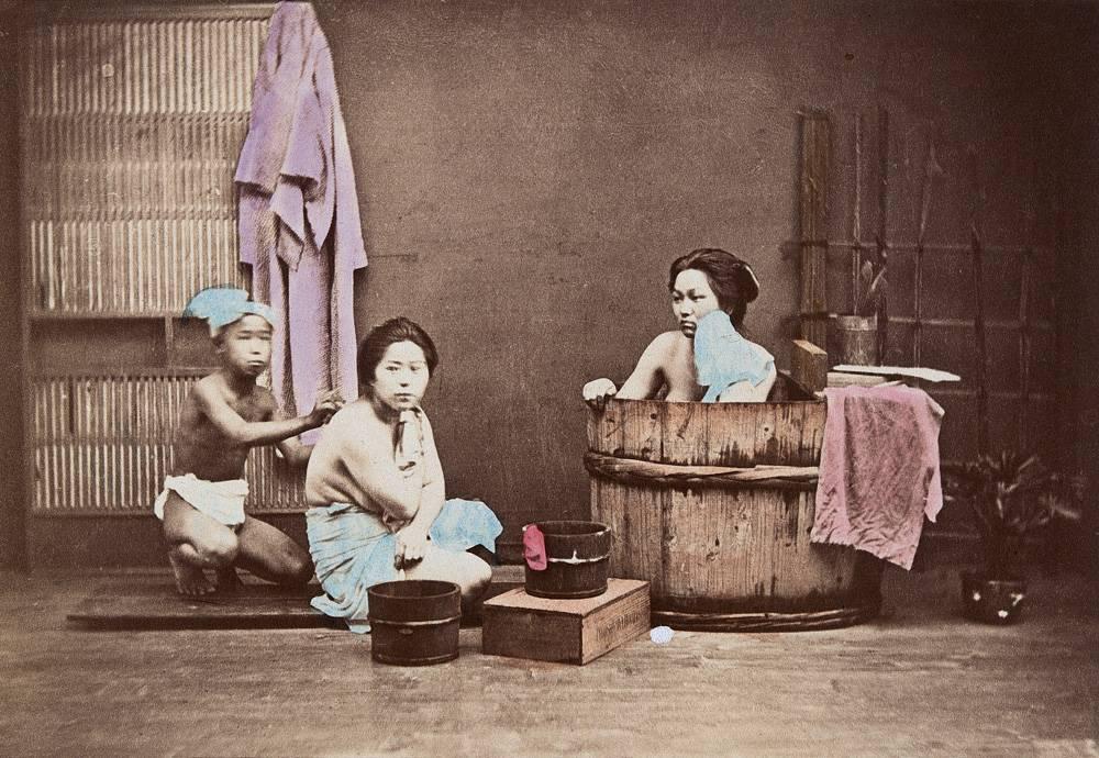 История бани от седой древности до инноваций xxi века