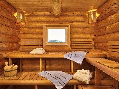 Интерьер бани и сауны (60 фото): красивые идеи дизайна, отделка