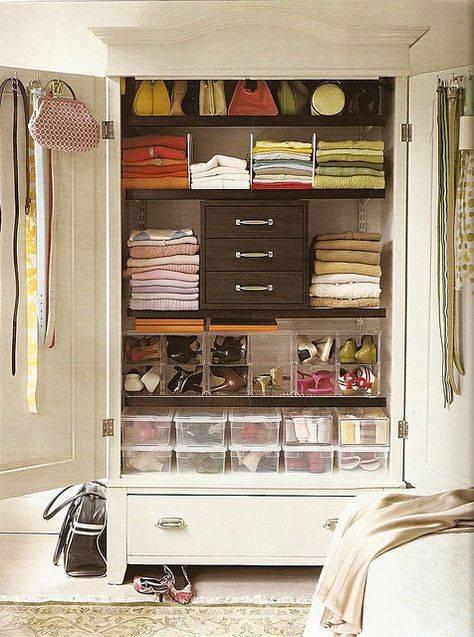 Несколько офигенных советов, как разложить вещи в шкафу: как организовать хранение одежды в шкафу?
