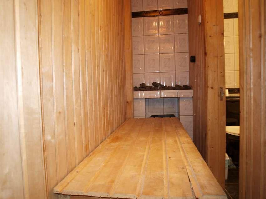 Домашняя баня своими руками или как сделать баню в квартире