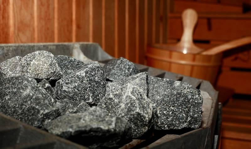 Габбро-диабаз для бани: свойства камней, правила их выбора и использования