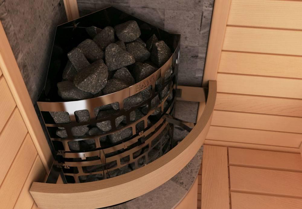 Какую печь для бани электрическую выбрать: виды и способы монтажа