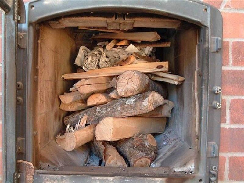 Как топить печь углем: осмотр и процесс растопки | тепломонстр