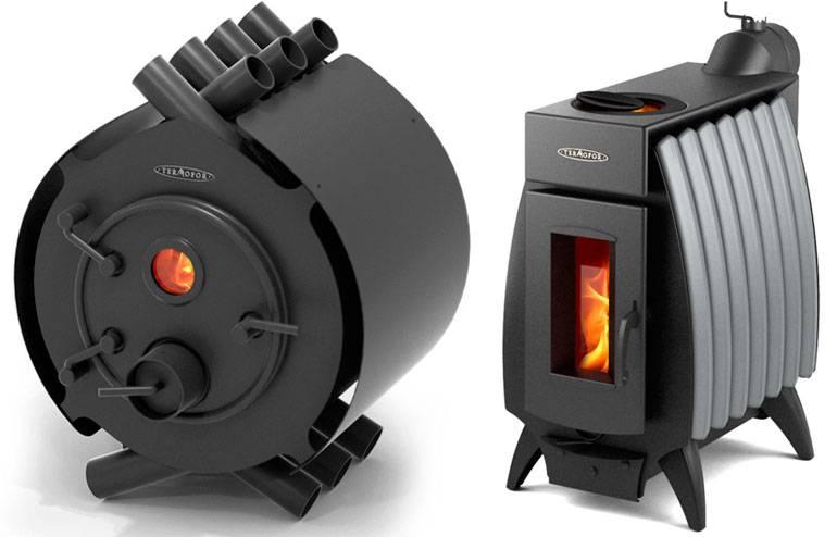 Отопление на даче: роскошь или необходимость? - дача, отопление, электроприборы, конвекторы, камины, печи, котлы, преимущества, недостатки