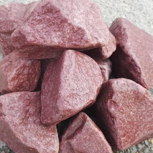 Выбираем камни для бани: кварц, жадеит, профирит, талькохлорит, диабаз, кварцит | сам строил
