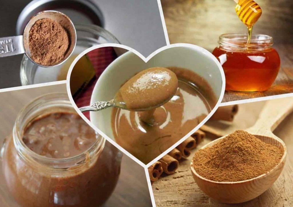 Мед в бане — целебные действие и противопоказания