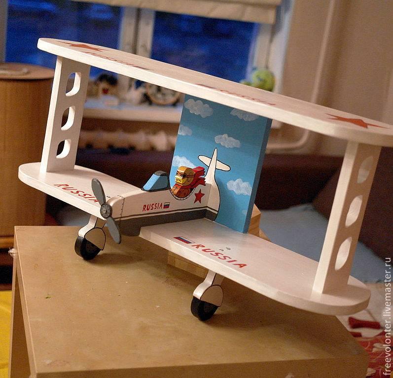 Поделка самолет своими руками — инструкция по созданию красивой самоделки (120 фото лучших идей)