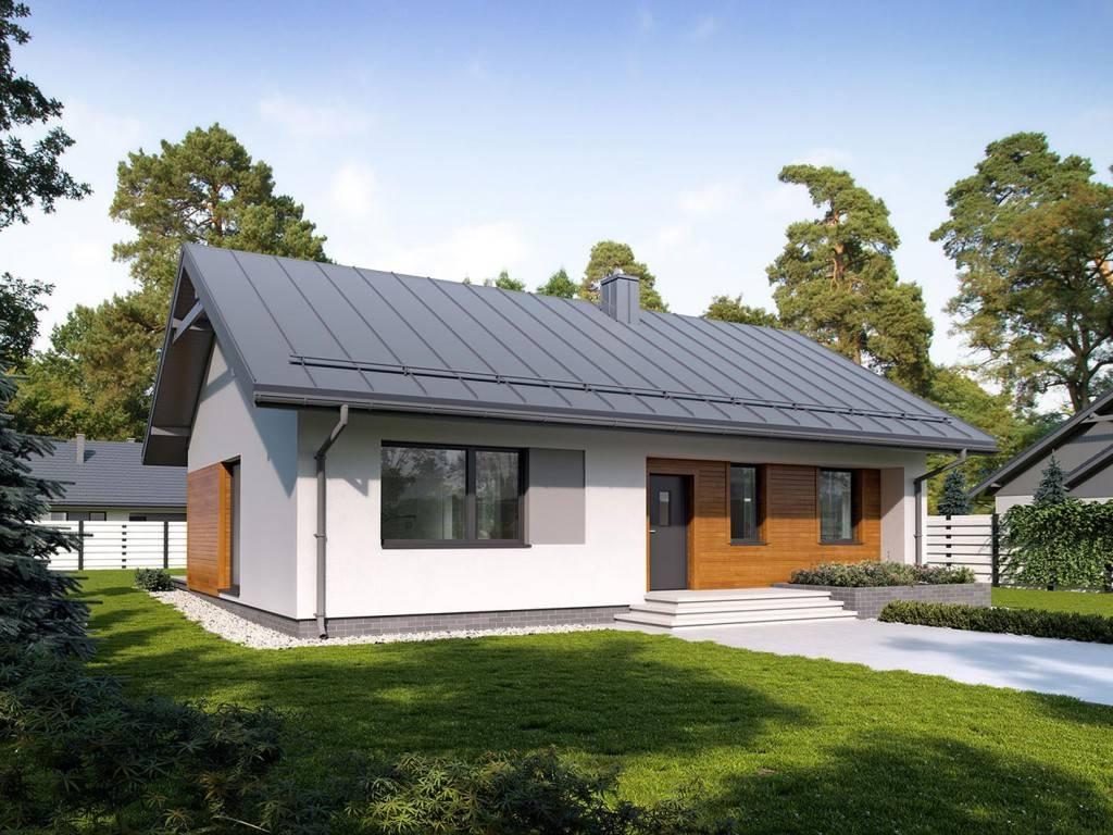 Одноэтажный или двухэтажный дом – плюсы и минусы, какой лучше строить