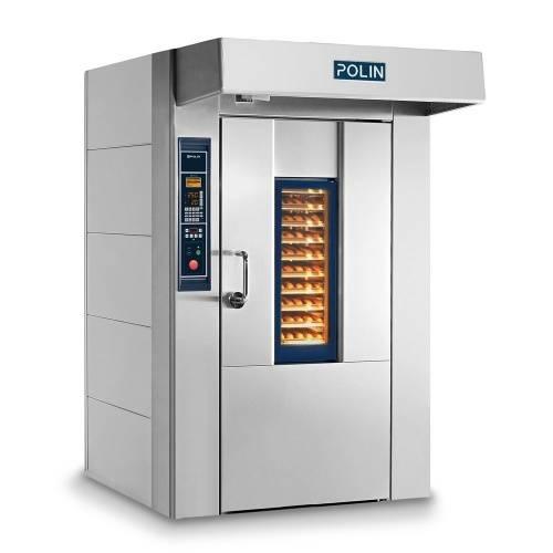 Виды и особенности хлебопекарных печей