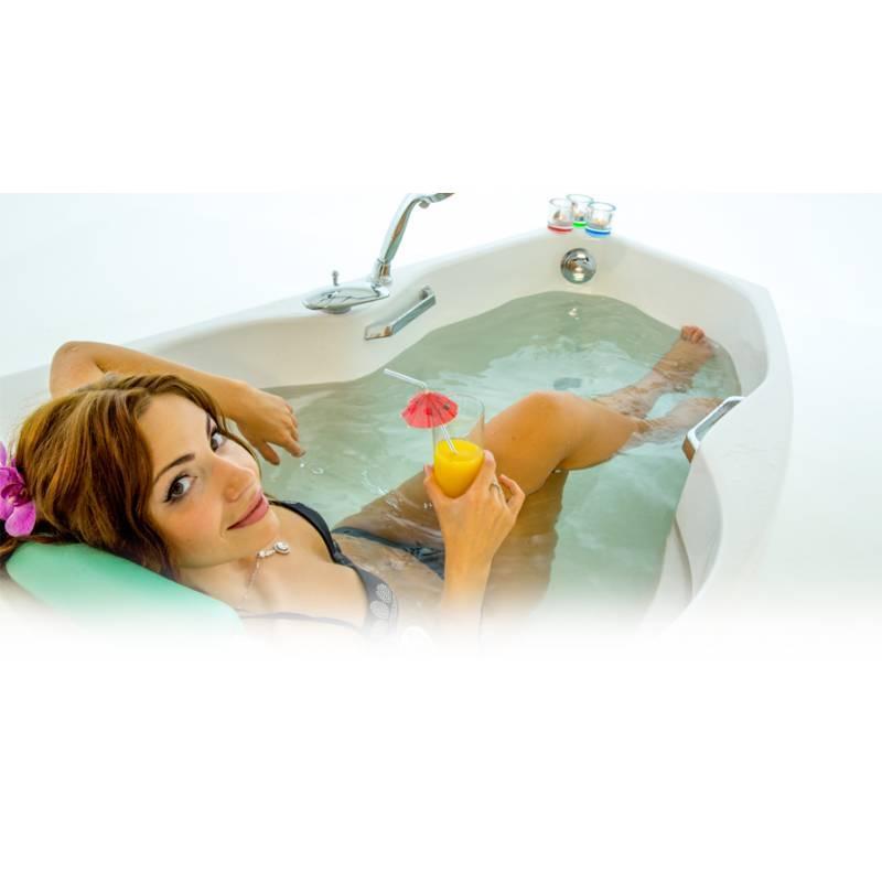 Гидромассаж - польза и вред, показания и противопоказания, отзывы , в домашних условиях