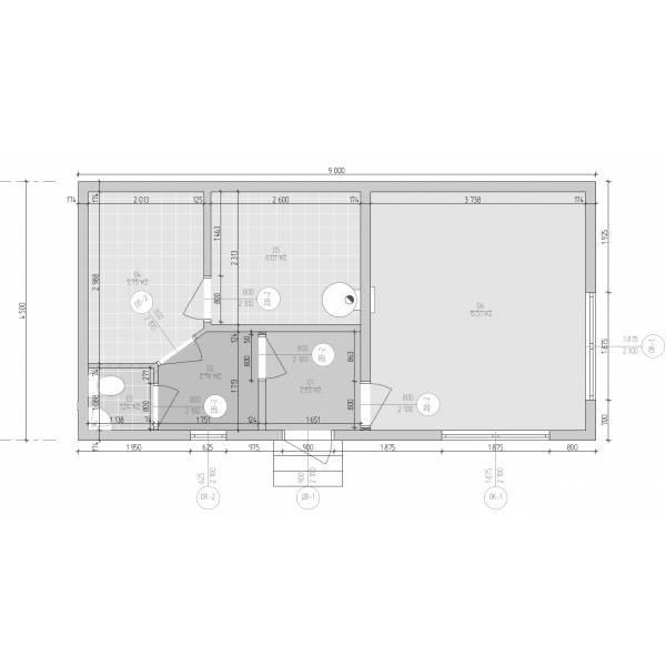 Дом и баня из сип панелей: особенности, недостатки, отзывы постоянно живущих владельцев, постройка своими руками + видео