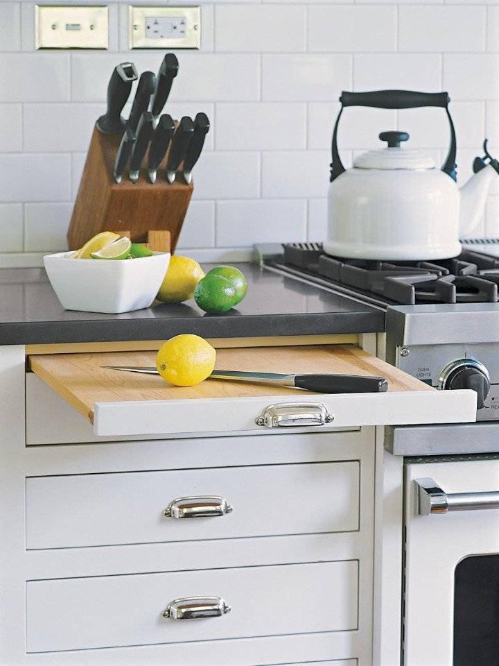 Эргономика кухни: основные принципы и примеры удобной планировки