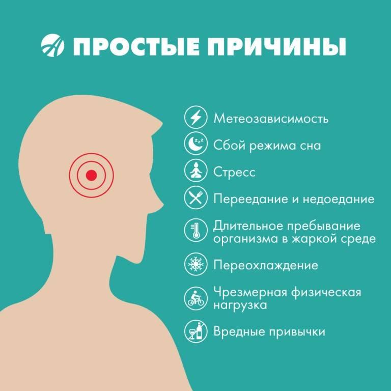 6 причин того, почему у людей болит голова после бани, а также, что с этим делать