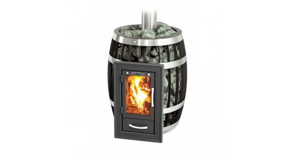 Печи для бани termofor: «скоропарка» и «оса», «тунгуска» и «гейзер», печка-камин с большим стеклом, отзывы
