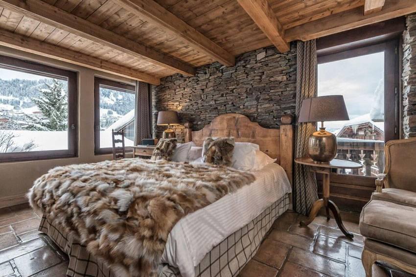 Дом в стиле шале: сдержанная роскошь и простота альпийского стиля
