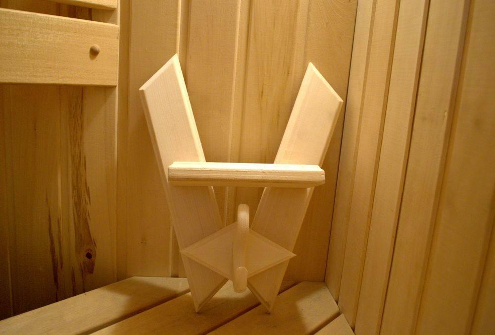 Как правильно сделать отделку моечной в бане
