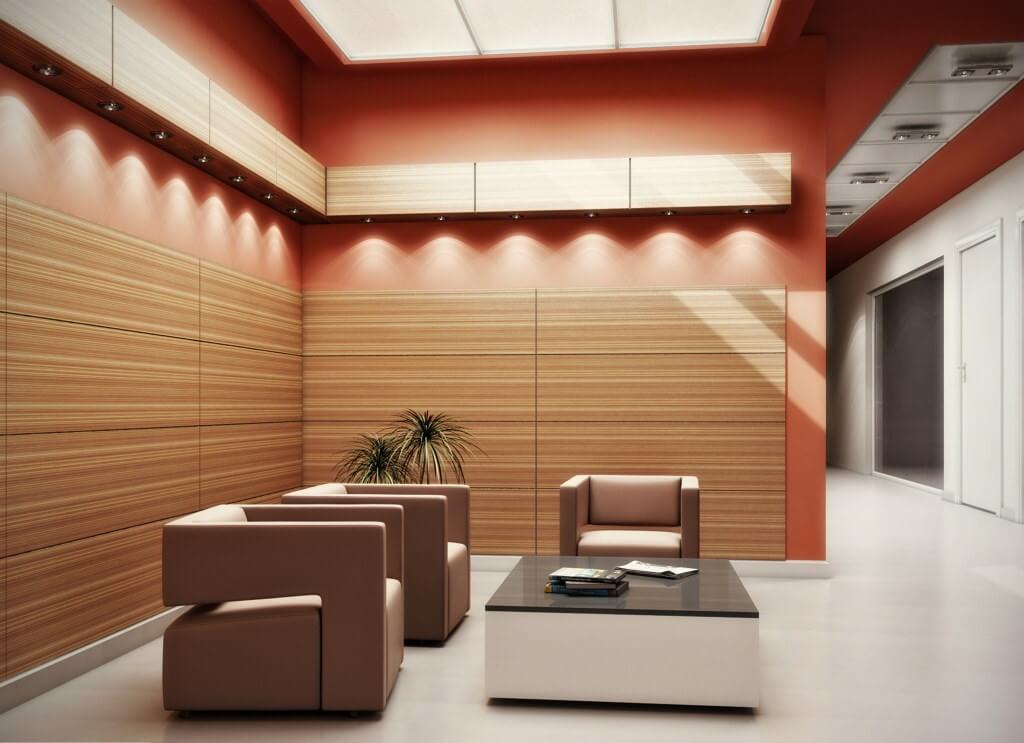 Виды негорючих панелей для внутренней отделки. их преимущества и особенности