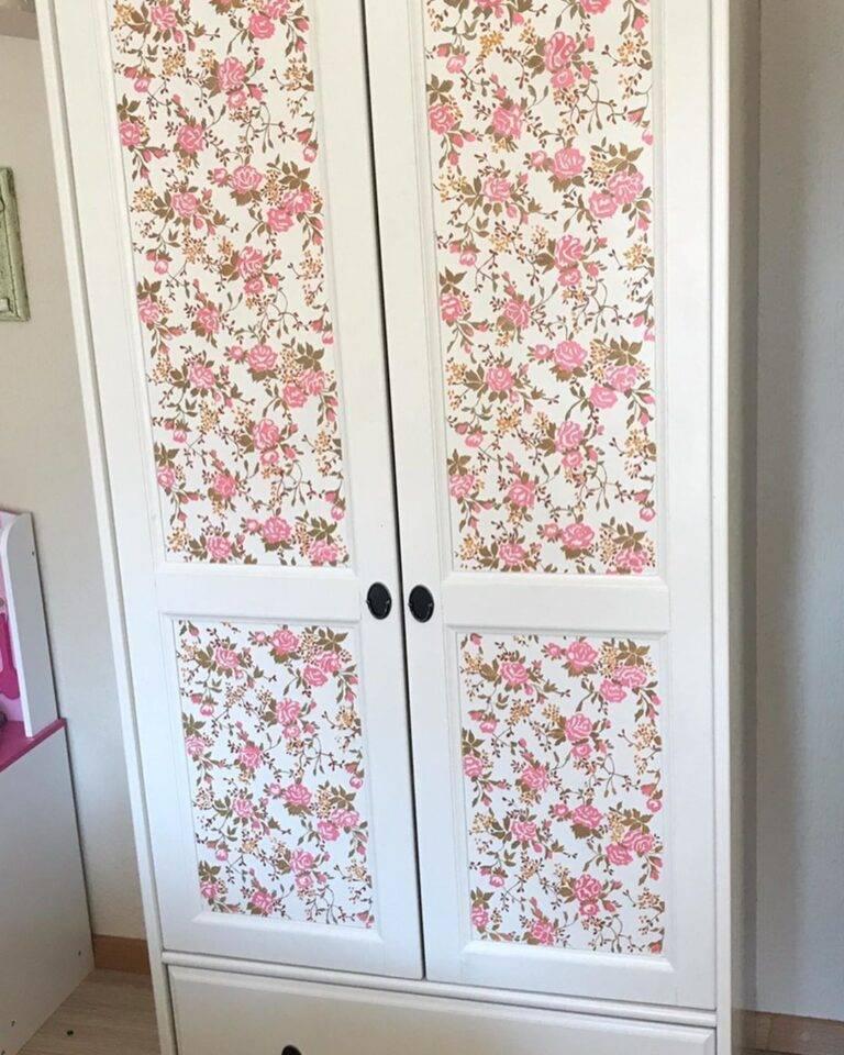 Реставрация шкафа: как обновить и отреставрировать старый шкаф своими руками в домашних условиях