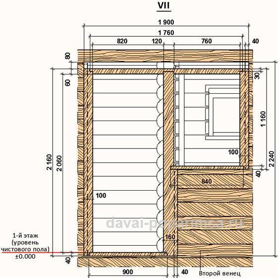 Усадка дома из бруса: когда устанавливать окна и двери. правильная установка окон в брусовом доме. советы, отзывы, рекомендации специалистов, стоимость, рекомендованные производители