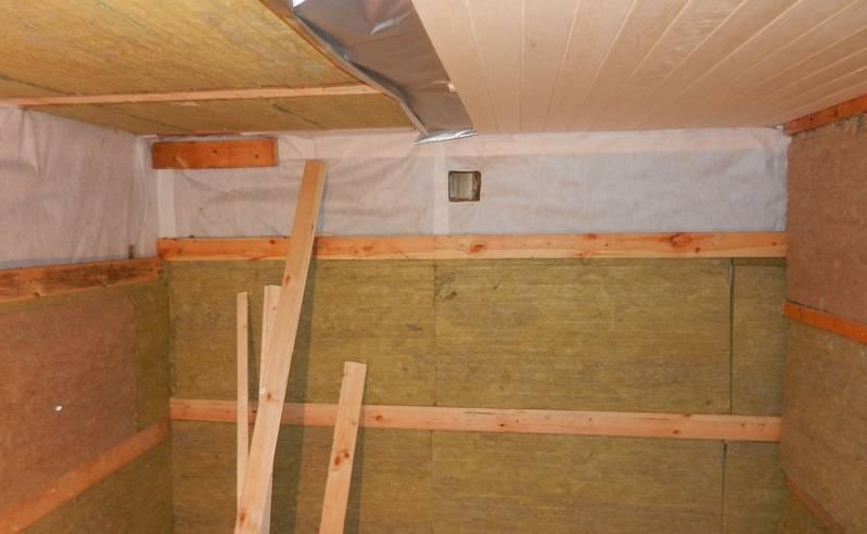 Утепление кирпичной бани изнутри и снаружи. инструкции и рекомендации