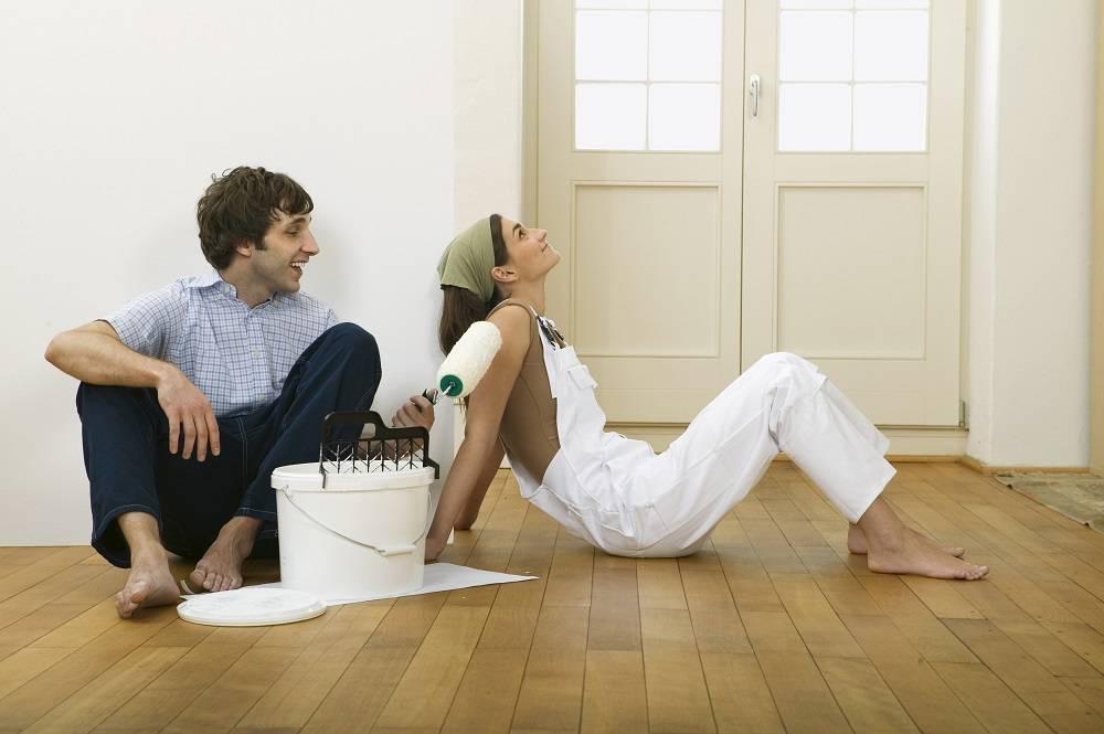 Как заставить мужа работать и принимать решения? советы психологов, консультации