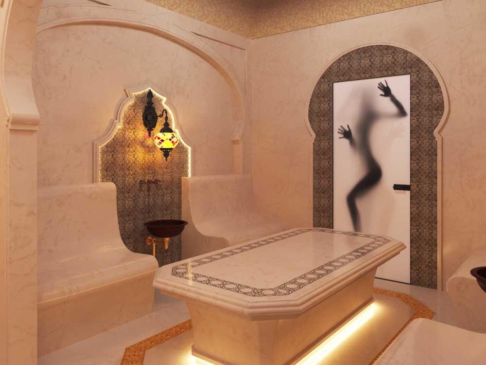 Хамам (турецкая баня): польза и возможный вред | польза и вред