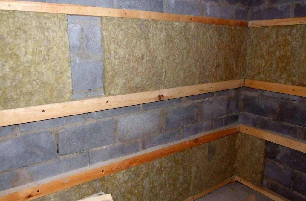 Чем утеплить стены в бане изнутри материалы - клуб мастеров