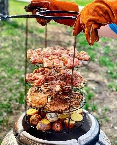 Готовим в тандыре: рецепты приготовления блюд