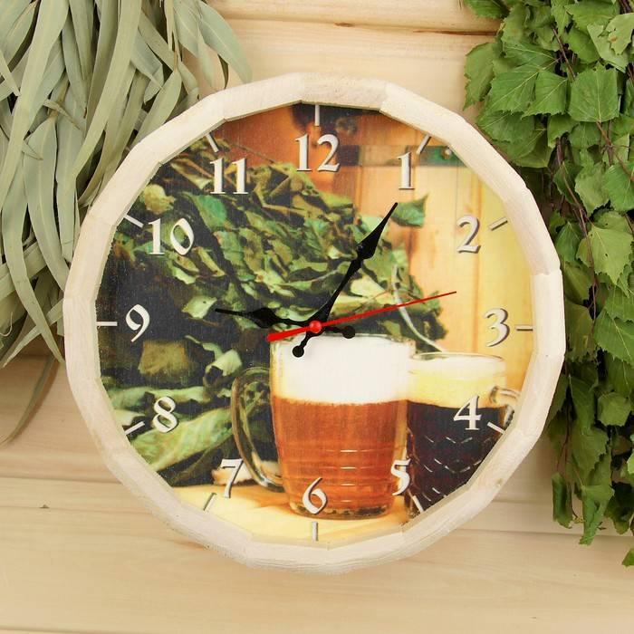 Делу время: 17 идей для хендмейд часов