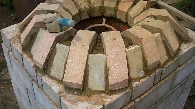 Тандыр своими руками: как правильно сделать самому, как построить и установить бюджетный вариант, фото самодельных тандырных печей