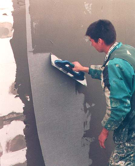 Утепление стен изнутри пеноплексом и гипсокартоном своими руками: технология теплоизоляции стен внутри дома