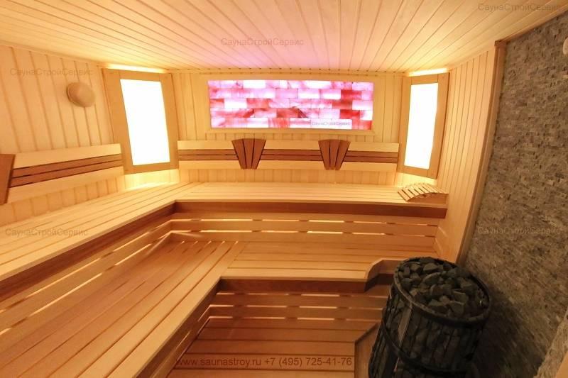 Вот почему, те кто разбираются в банях часто выбирают древесину абаши