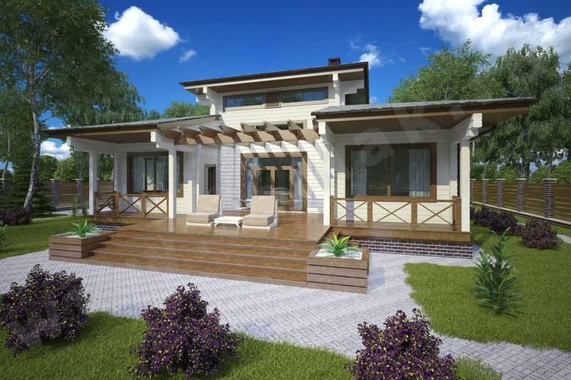 Строительство и отделка одноэтажных бань