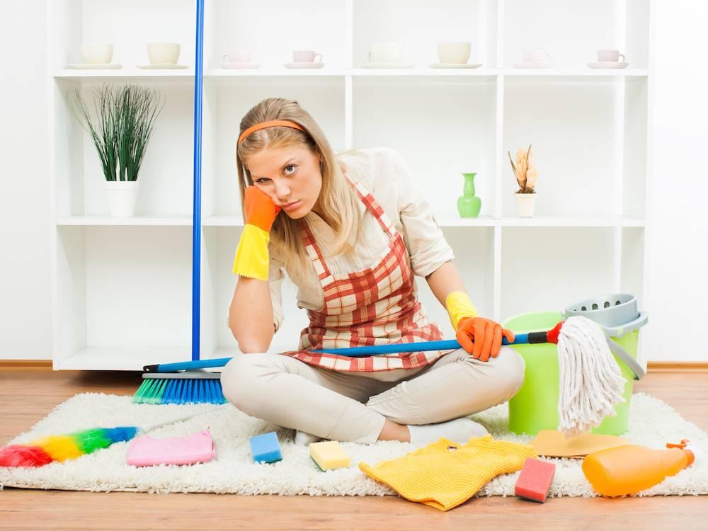 Как все успевать на работе и дома, делать все вовремя и не уставать