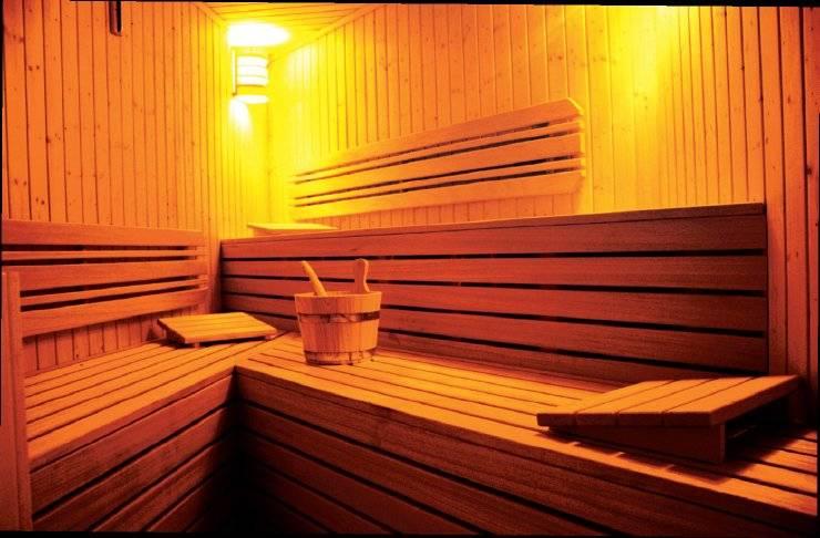 Финская сауна – как правильно посещать