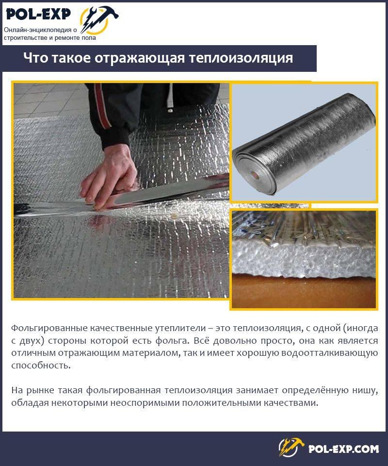 Алюминиевая фольга для утепления бани: миф теплоизоляции или гениальная реальность? эффективная блестящая изоляция стен бани фольга строительная для бань и саун