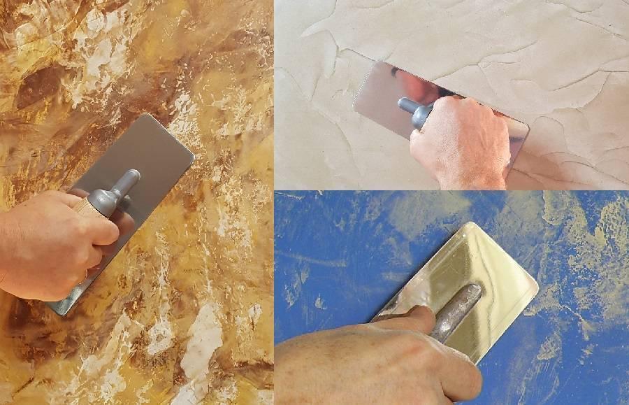 Шпаклевка своими руками - пошаговая инструкция технология нанесения состава (115 фото и видео)