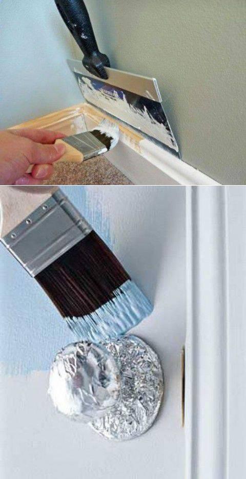 Как упростить ремонт в квартире: 9 лайфхаков для всех