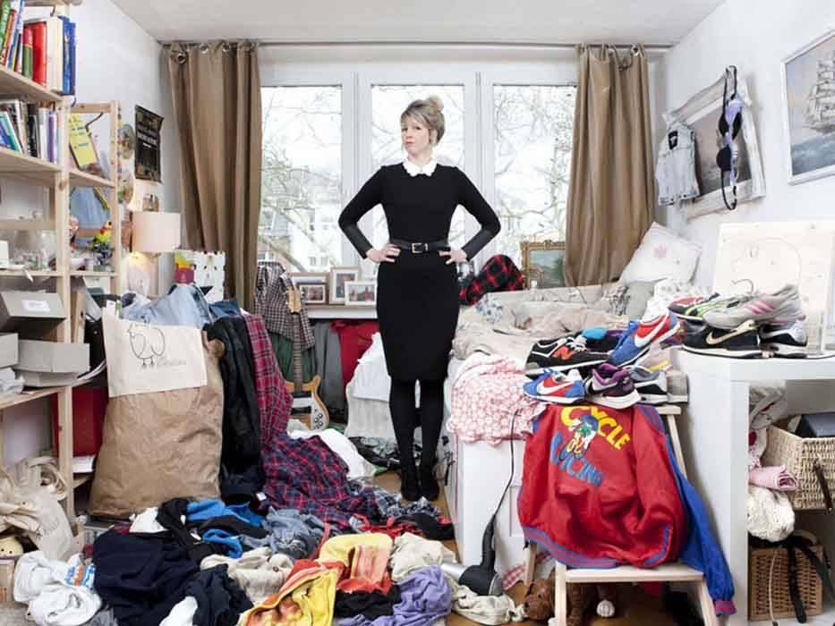 Как выкинуть из дома весь хлам: 10 практических советов   lady.tut.by