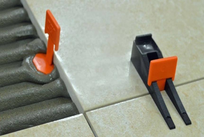 Как выбрать крестики для кладки плитки – полезные советы